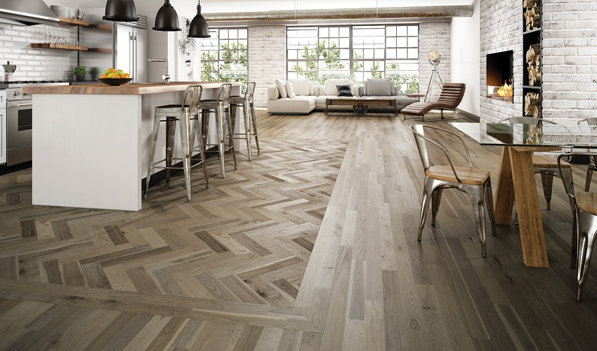 The Best Kitchen Flooring Options You Can Go With
