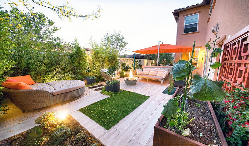 Unique Ideas to Decorate Your Garden or Backyard