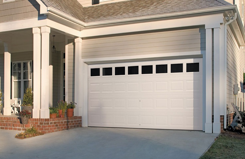 Garage Door Repair Services in Manhattan Beach