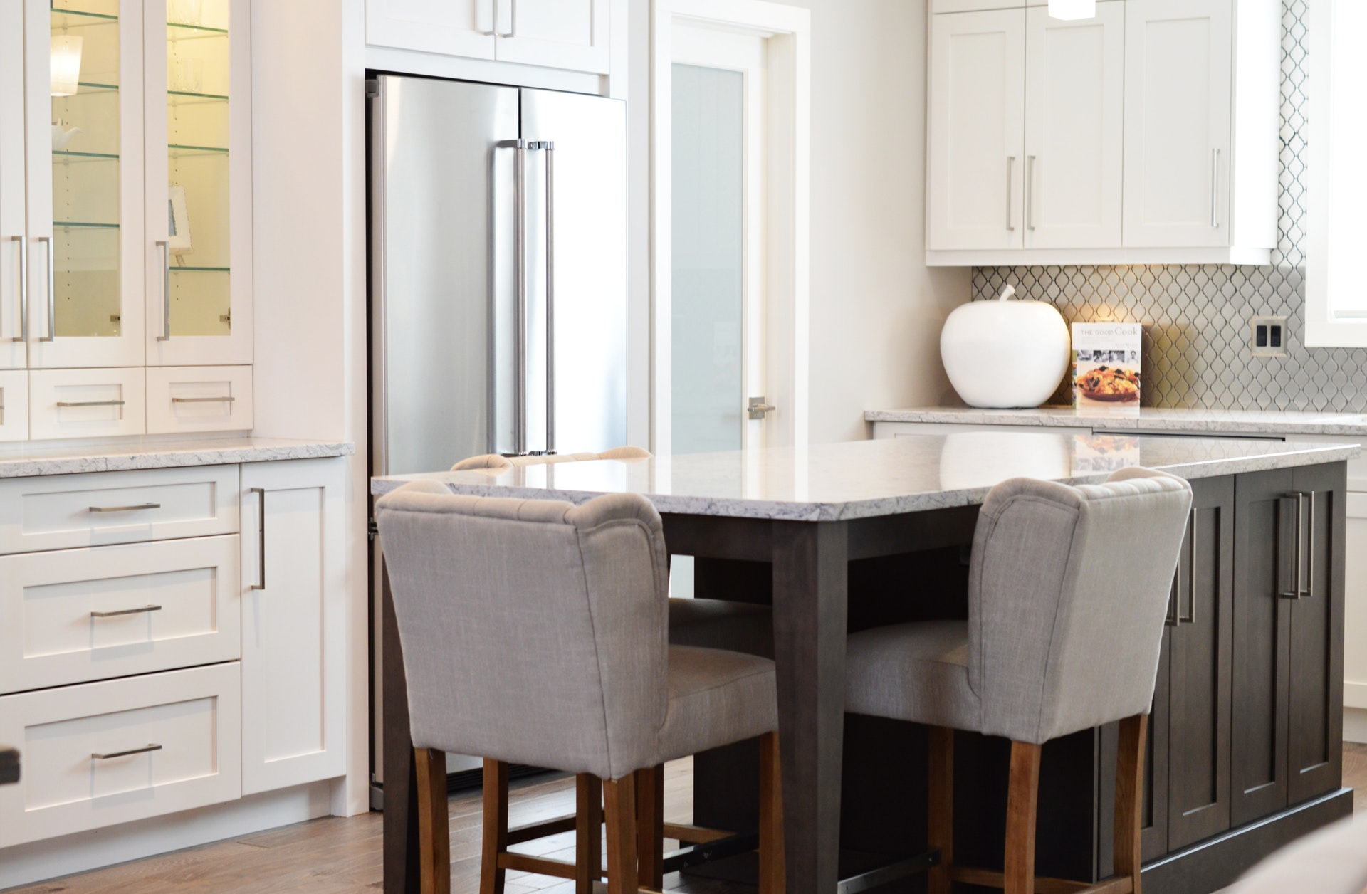 5 Signs It's Time to Redesign Your Kitchen
