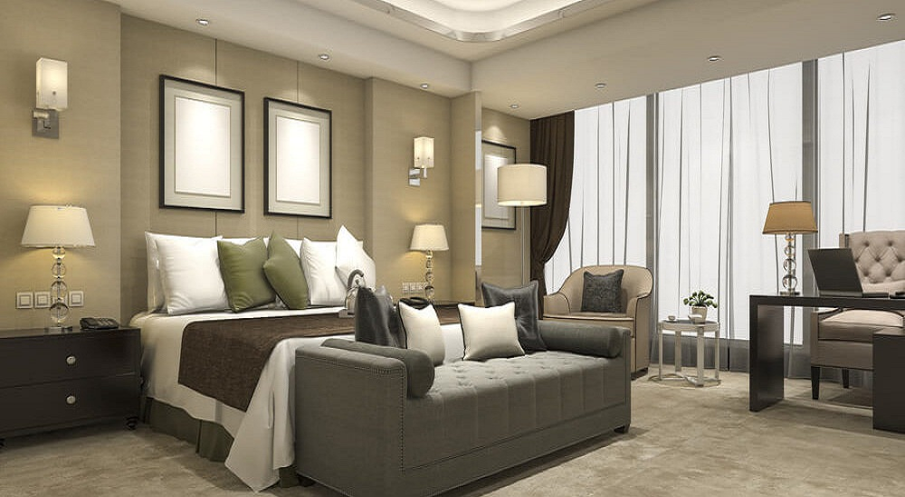 Modern Home Trends in 2020 and Beyond Colors, Textures, and Patterns